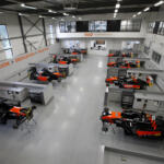 Van Amersfoort Racing, 3.-4. September 2017 *** Local Caption *** Copyright (c) Van Amersfoort Racing / Thomas Suer